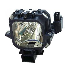 Projector Lamp Bulb Only Lutema Platinum for InFocus C445