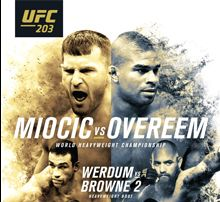 Countdown to UFC 203: Miocic vs. Overeem full episode (VIDEO) | Pro MMA Now