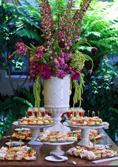 Super appetizers for party display wedding buffets Ideas Appetizers Table, Appetizers For Party, Appetizer Table Display, Antipasto, Aperitivos Finger Food, Brunch, Catering Display, Catering Food, Styling A Buffet