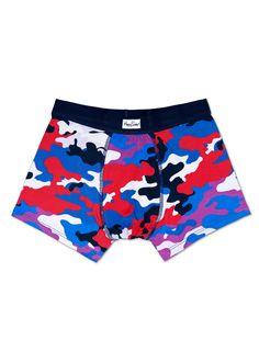 239d478cc2a Happy Socks Colourful Underwear. Cool Socks For MenUnique SocksUnderwear  OnlineMan UnderwearDesigner BoxersMen s Boxer BriefsBlue ...