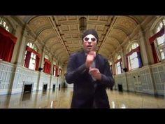 14. GANGNAM STYLE PSY -  Parody COCKNEY STYLE (SWEARING WARNING) Oppa Gangnam Style, Parody Videos