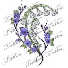 Image result for violet TATTOO