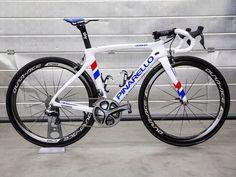 2016 Team Sky bike's - #Pinarello