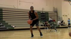 VIDEO: 18 Strength Exercises for Basketball Players and Dwyane Wade's Workout!