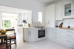 Bespoke Kitchens | Contemporary Bespoke Kitchens | Contemporary Handmade Kitchens
