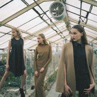 Emerging Designers: Hana Frisnova & Karolina Jurikova