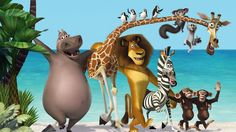 Madagascar #madagascar