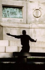 """What is a Tai Chi Master?: What does that word, """"Master,"""" truly imply? How does one earn the title of """"Master?"""" This article discusses that very topic."""
