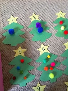 preschool christmas activities - match center or teacher work job Preschool Christmas, Noel Christmas, Christmas Crafts For Kids, Christmas Themes, Holiday Crafts, Holiday Fun, Holiday Games, Holiday Quote, Thanksgiving Holiday