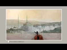 ▶ # Istanbul&watercolor - YouTube