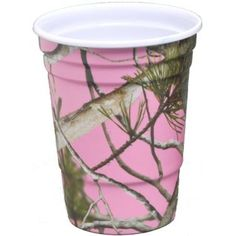 Buy Pink Camo Melamine Party Cups and other Themed Tableware party supplies. The most popular party Supplies and Decorations, all available at wholesale prices! Pink Camo Party, Camo Birthday Party, Hunting Birthday, Purple Camo, Pink Camouflage, 17th Birthday, Camping And Hiking, Pink Fishing Gear, Banquet Decorations