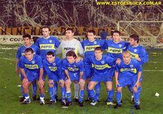 Boca Juniors 2003