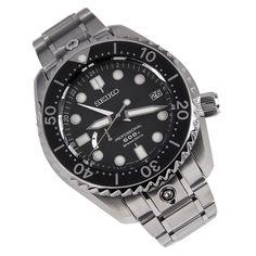 Sports Watch Store - Seiko PROSPEX Marine Master SBDB001, SGD4,228.85 (http://www.sports-watch-store.com/seiko-prospex-marine-master-sbdb001/)