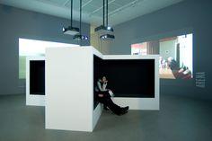 chezweitz | Subjektiv - Dokumentarfilm im 21. Jahrhundert - Pinakothek der Moderne, München