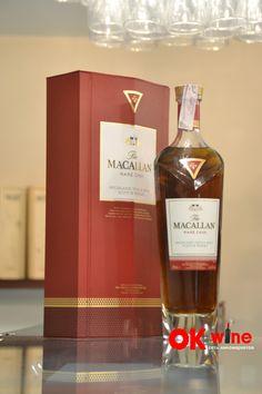 "Виски Макаллан ""Рэр Каск"" / Macallan ""Rare Cask"", 43%, 0.7л, в коробке"