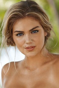 Kate Upton beach look - Wrecked Story inspiration - Adventure Romance - Lindsey Pogue http://www.lindseypogue.com/