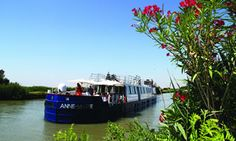 """Provence: A Cruise Along le Canal du Rhône à Sète 7 DAYS, FROM $3273 per person. WAS: $3445"""