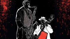 Jazz Wallpapers Full Hd For Desktop Wallpaper 1600 x 900 px KB jazz saxophone desktop baritone hd abstract iphone art music notes Background Hd Wallpaper, Music Wallpaper, Louis Armstrong, Transformers Jazz, Jazz Saxophone, All About Jazz, The Long Goodbye, Electro Swing, Classic Jazz