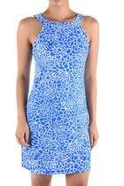 Cristy Printed Knit Dress (S,M,L)