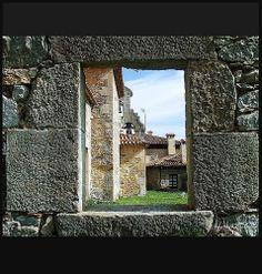 Santianes de Pravia. Asturias