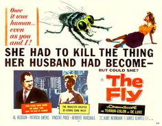 The housewife's guide to ridding oneself of annoying household pests