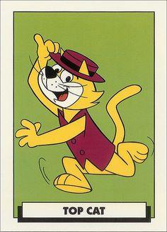 17F Top Cat   Flickr - Photo Sharing!