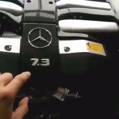 Klicken Sie auf das Bild für mehr !! MERCEDES oder BMW-MOTOR ? ?? : @bunker_official ?? FOLGEN Sie DER CREW : @_amg.gang_ — #mercedes #mercedesamg #maybach #merco  Klicken Sie aufwärts dies Skizze zu Händen mehr !! MERCEDES oder BMW-MOTOR ? ?? : @bunker_offic… Bunker, Mercedes Benz Autos, Amg Car, Bmw Engines, E63 Amg, Maybach, Best Classic Cars, New Tricks, Bmw M5