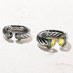 Waverly bracelets.