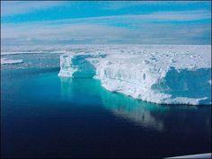 Lake Vostok under Antarctica that is 25 million years old