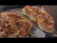 Thermomix® TM 5® Schmandschiffchen - YouTube