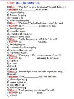 reporting verbs1
