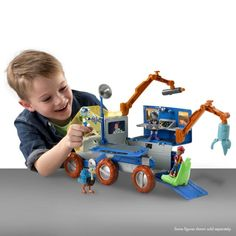 10 New Miles From Tomorrowland Toys: Miles From Tomorrowland Toys