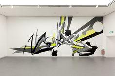 world's best 3d graffiti - Google Search