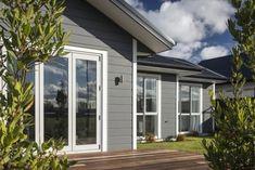 Wall Exterior, Exterior Cladding, House Paint Exterior, Exterior House Colors, Exterior Design, Exterior Color Schemes, House Color Schemes, House Cladding, Facade House
