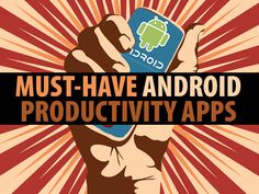 From basic business tasks to advanced automation, these 16 apps will make your Android device more useful than ever