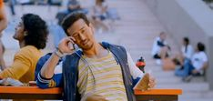 Tiger Shroff, Actor Photo, Dance Moves, Instagram Story, Bollywood, 25 June, Handsome, Hero, Actors