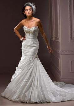 maggie sottero *adeline marie gown