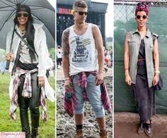 Punky Style field day festival 2014
