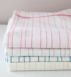 Auggie Twin Fitted Sheets