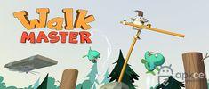 Walk Master v1.14 Android Para Hileli MOD APK İndir