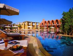 The best hotels in Egypt