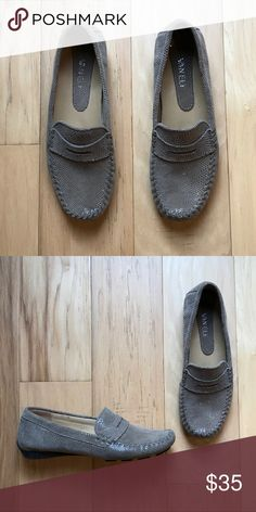 Vaneli flats Excellent condition Vaneli flats Vaneli Shoes Flats & Loafers