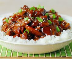 Honey sesame chicken is a deliciously classic Asian dish, and this Honey Barbeque Sesame Chicken is no exception. Try this slow cooker honey sesame chicken recipe and enjoy all the sweet and savory flavors it has to offer.