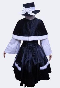 Onecos Yosuga No Sora Kasugano Sora Dress Cosplay Costume >>> Want to know more, click on the image.