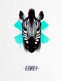 Corey by tramvaev on DeviantArt