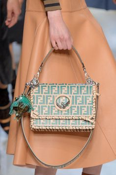 Vogue's Ultimate Bag Trend Guide Spring/Summer 2018 | British Vogue