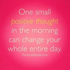 Positive Quote Day Sayings Life is beautiful, ask psychic a free question today