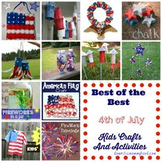 4th of july activities in southern california