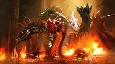 Philosophy Behind Rules and Rulings | Dungeons & Dragons