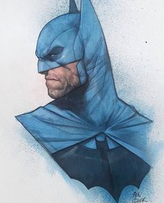Comic Book Artists, Comic Books Art, Comic Art, Ben Oliver, Manga, Batman Artwork, Superman Comic, Comic Book Covers, Hulk